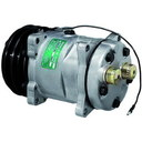 Compresseur SD 5H14 12V 132mm 2GA R O