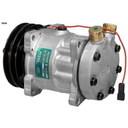 Compresseur SD 7H15 12V 132mm 2GA R V