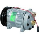 Compresseur SD 7H15 12V 132mm 2GA R O SOV