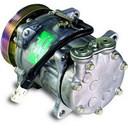 Compresseur SD 7V12 CITROEN/PEUGEOT