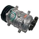 Compresseur ZX TM16 XD 24V 135mm 2GA OR V