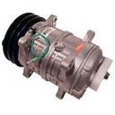 Compresseur ZX TM16 XD 24V 135mm 2GA S/T