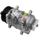 Compresseur ZX TM16 XD 12V 119mm PV8 S/T