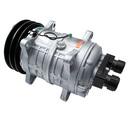 Compresseur ZX TM16 XS 12V 132mm 2GA RO