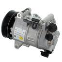 Compresseur ZX VCS12 PEUGEOT 308 II