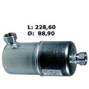 Filtre déshydateur AGCO-CATERPILLAR-CLAAS