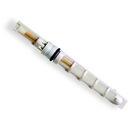 Kit de 5 détendeurs tube FIAT (blanc)
