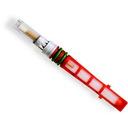 Kit de 5 détendeurs tube FORD (rouge)