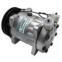 Compresseur SE 7H15 12V 132mm 2GA R V