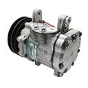 Compresseur SE 7B10 12V 115mm 2GA FL V