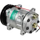 Compresseur SE 7H15 12V 132mm 2GA RO Sovr