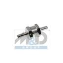 Clapet anti-retour D.6 mm adaptable