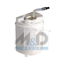 Bloc pompe àcarburant adaptable