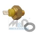 Interrupteur de température adaptable