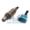 Sonde lambda Zirconium 3 fils adaptable