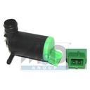 Pompe à eau de nettoyage adaptable
