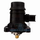 Thermostat adaptable