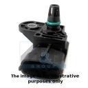 Capteur de pression adaptable