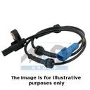 Capteur ABS arrière deux côtés adaptable