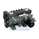 Actuateur électrique turbo adaptable